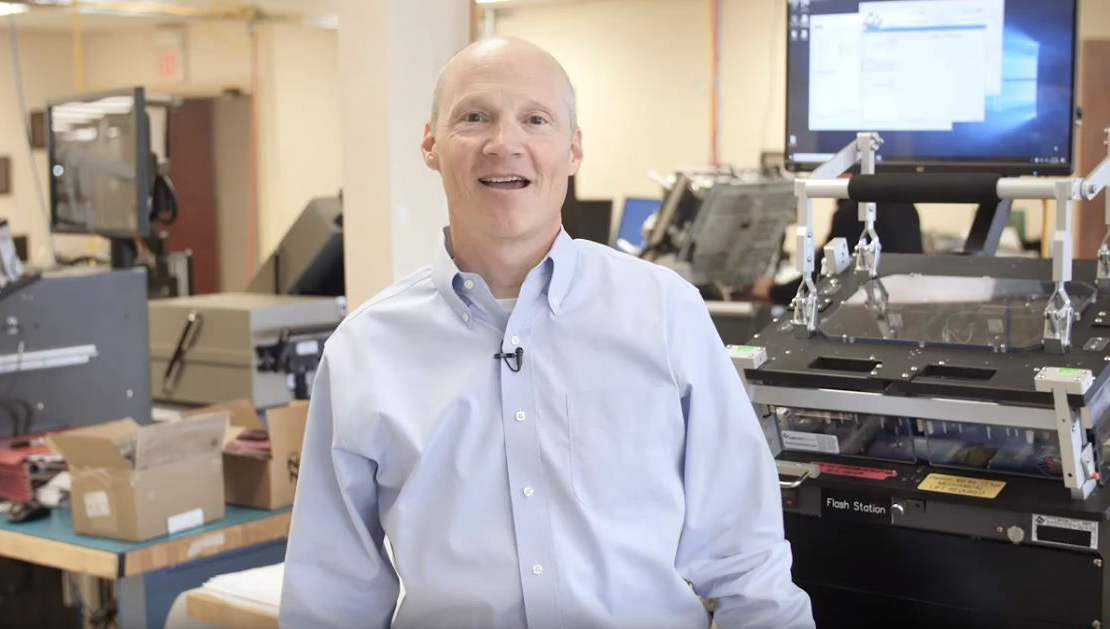 Creating Automated Test Systems - Operations Video